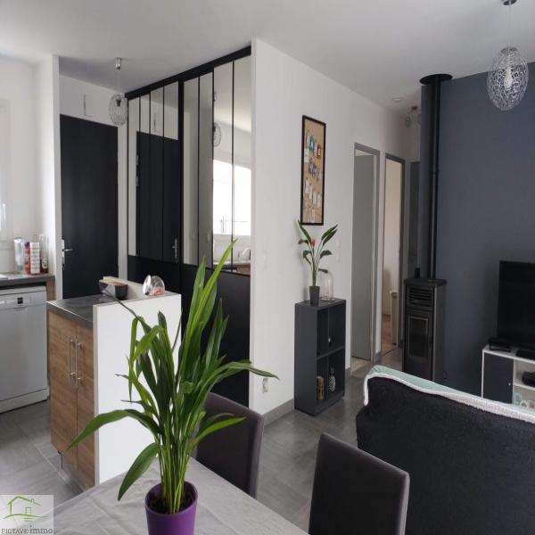 Offres de location Maison Coulombiers 86600
