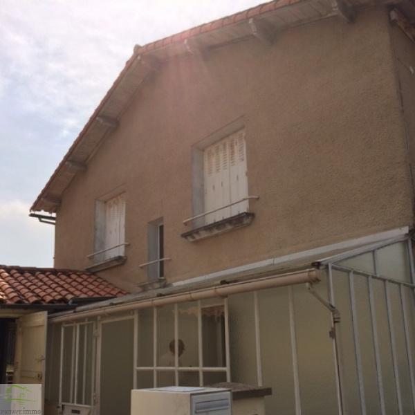 Offres de location Maison Vasles 79340