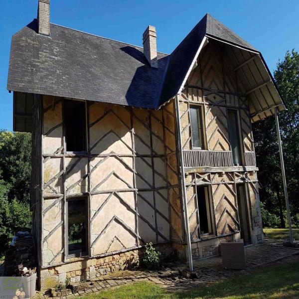 Offres de vente Maison Curzay-sur-Vonne 86600