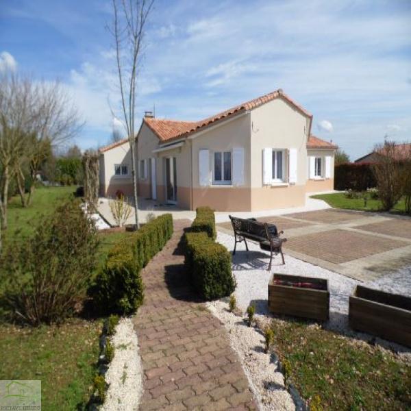 Offres de vente Maison Quinçay 86190