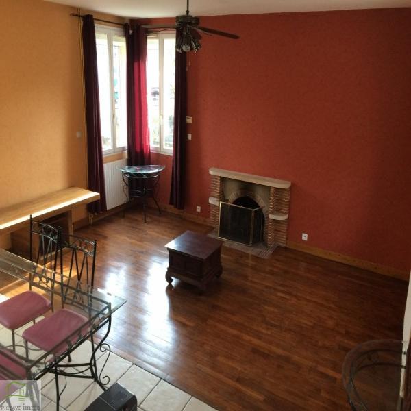 Offres de vente Maison Poitiers 86000