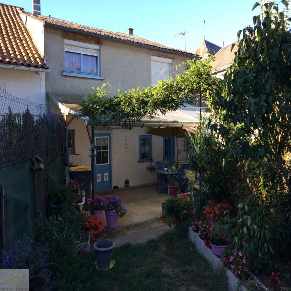Offres de vente Maison de village Vausseroux 79420