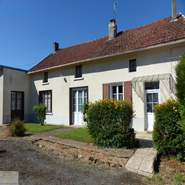 Offres de vente Maison Couhé 86700