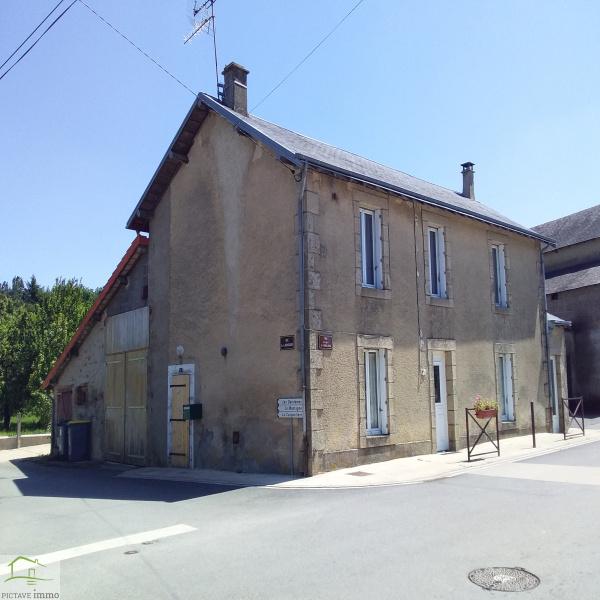 Offres de vente Maison de village Saint-Martin-du-Fouilloux 79420