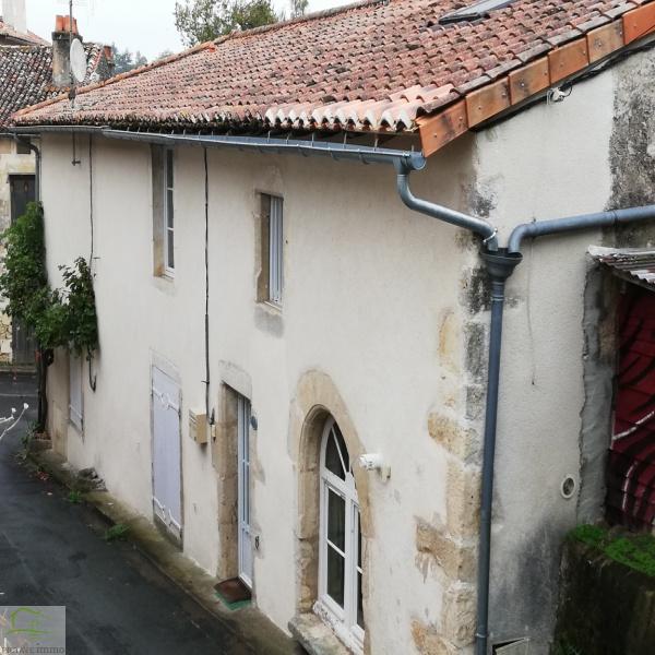 Offres de vente Immeuble Lavausseau 86470
