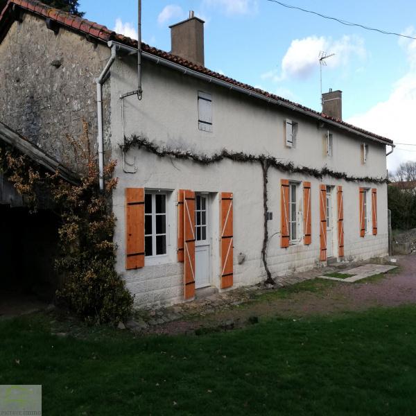Offres de vente Maison Ménigoute 79340