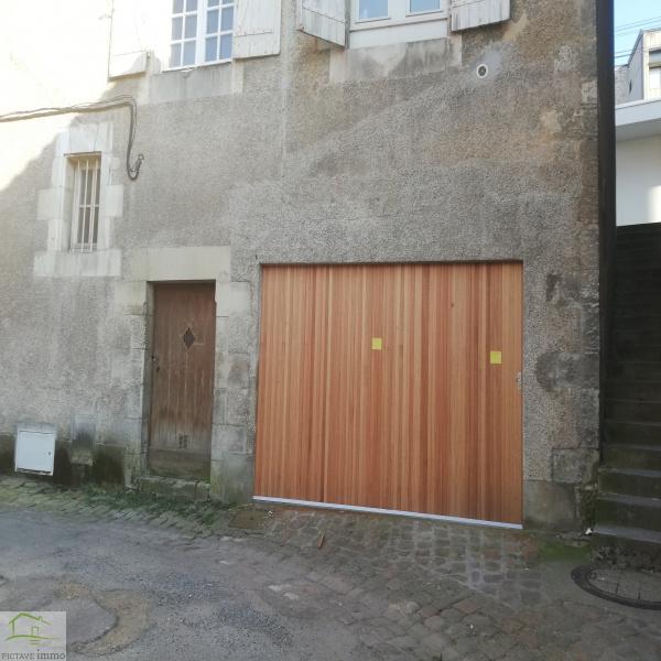 Offres de vente Garage Poitiers 86000