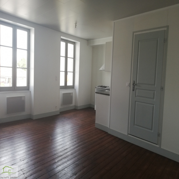 Offres de location Appartement Rouillé