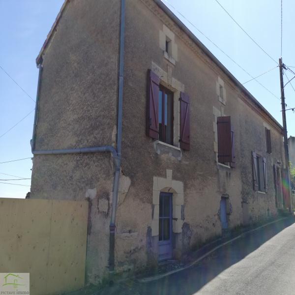 Offres de vente Maison Saint-Jouin-de-Marnes 79600