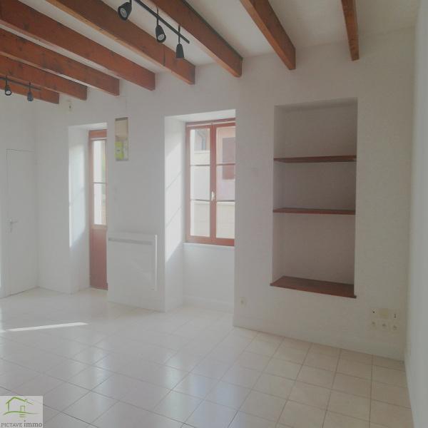 Offres de location Maison Rouillé 86480