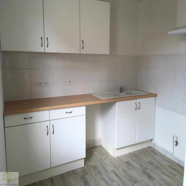 Offres de location Appartement Avanton 86170