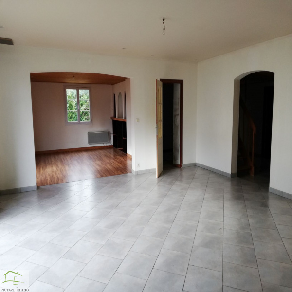 Offres de vente Maison Benassay 86470