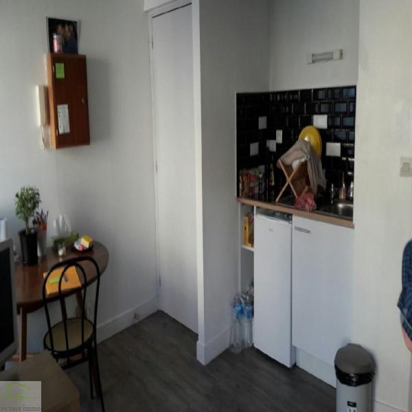 Offres de location Studio Poitiers 86000