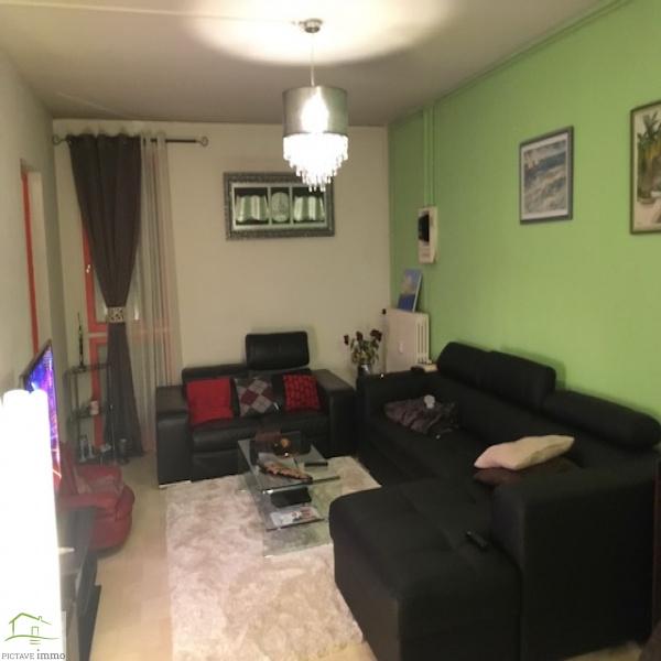 Offres de vente Appartement Poitiers 86000