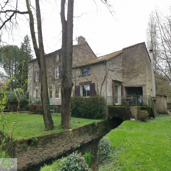 Offres de vente Propriete Curzay-sur-Vonne 86600