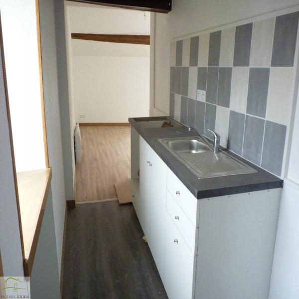 Offres de location Appartement Lusignan