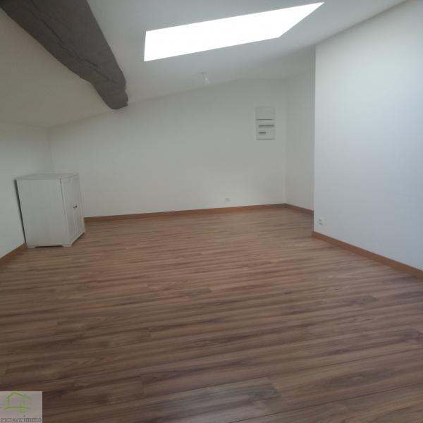 Offres de location Appartement Lusignan 86600