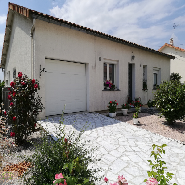 Offres de vente Maison Châtillon-sur-Thouet 79200