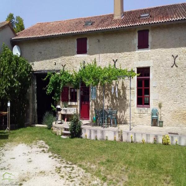 Offres de vente Maison de village Maillé 86190