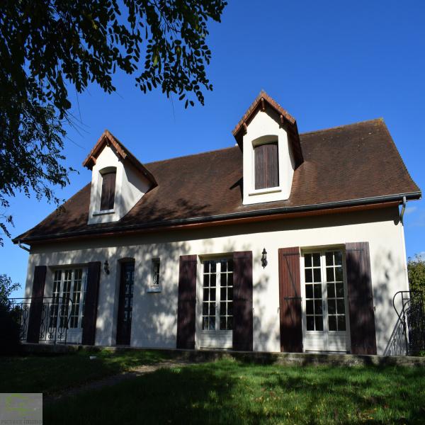 Offres de location Maison Marçay 86370