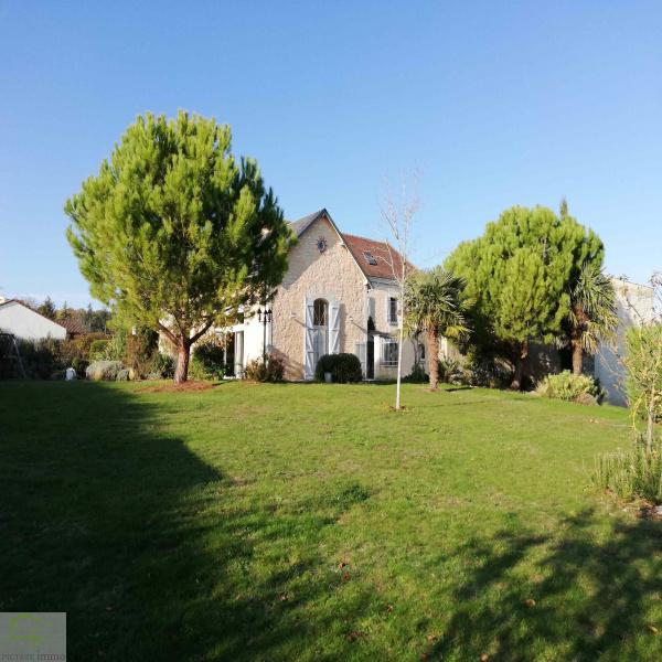 Offres de vente Propriete Marigny-Brizay 86380