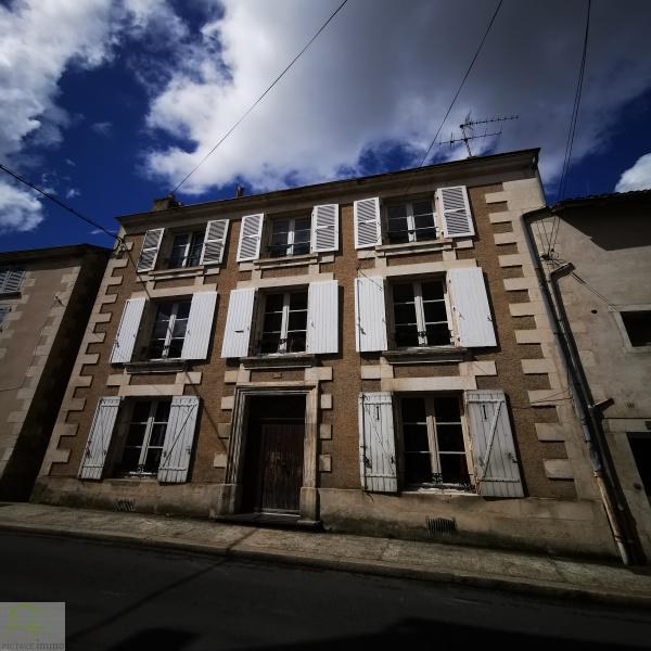Offres de vente Studio Poitiers 86000