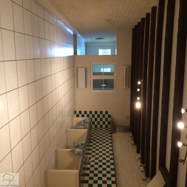 Offres de vente Maison de village Brioux-sur-Boutonne 79170