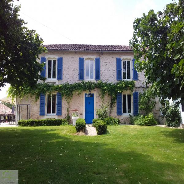 Offres de vente Maison Vausseroux 79420