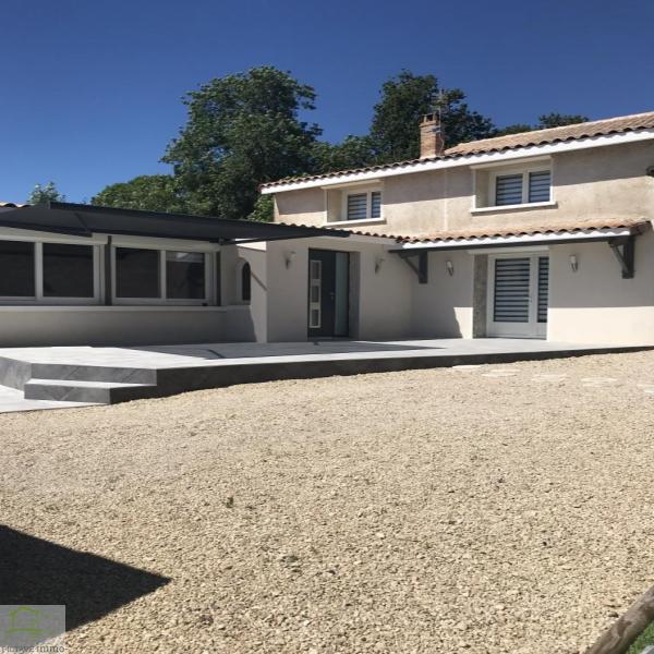 Offres de vente Maison Lavausseau 86470