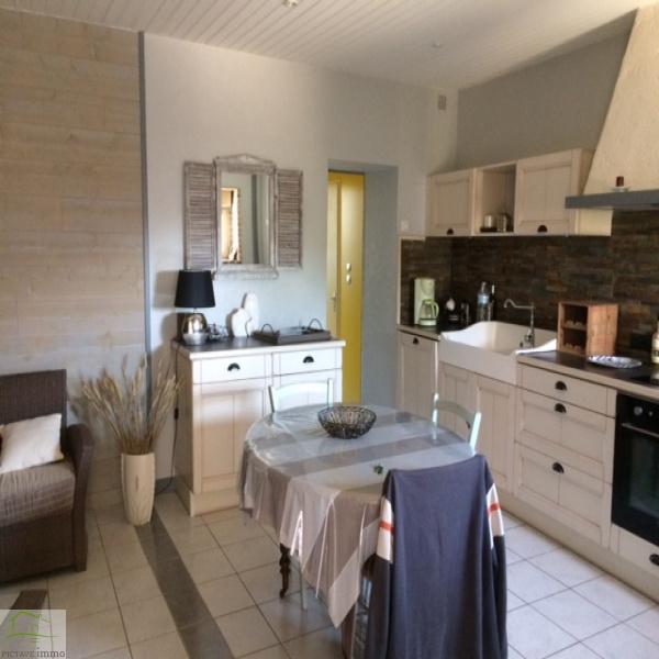 Offres de vente Maison Latillé 86190