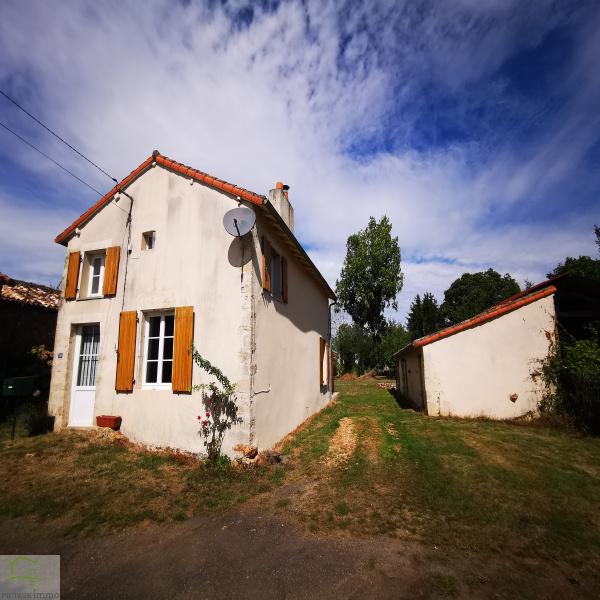 Offres de vente Maison Rouillé 86480