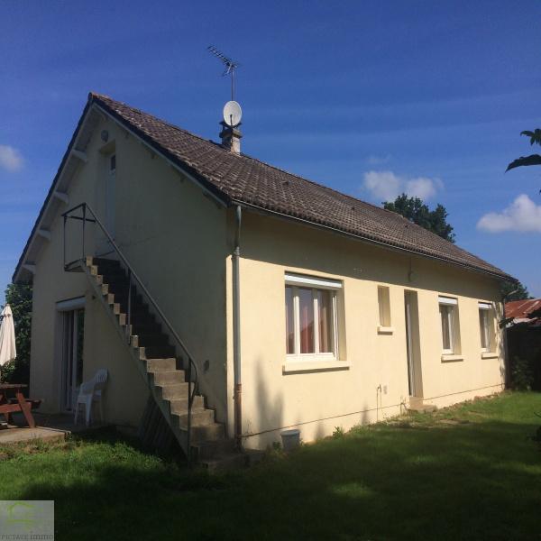 Offres de vente Maison La Chapelle-Montreuil 86470